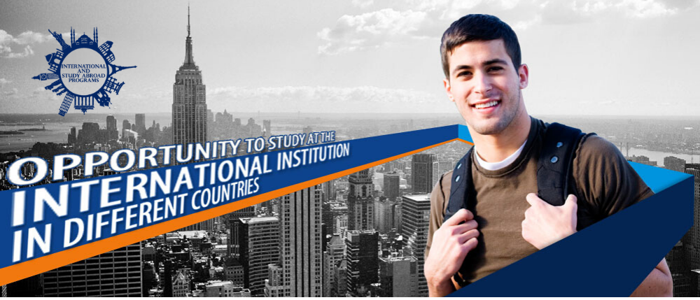 International Study Abroad Opportunities – 10 Benefits to Studying Abroad